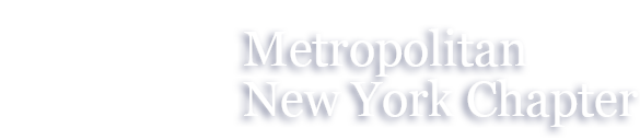 Metro New York Chapter
